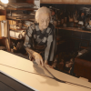 篠田桃紅 102歳の美術家